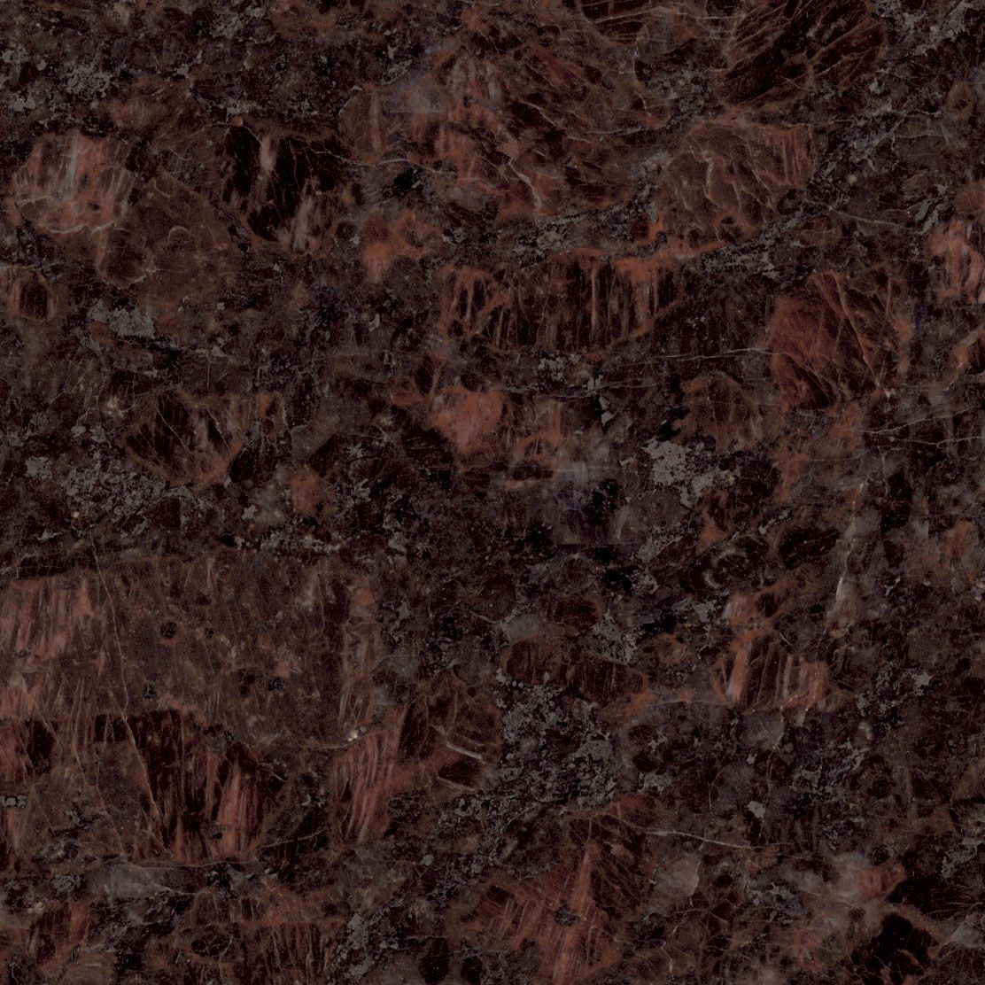 Dark brown granite...WOW this is gorgeous...put this with ...