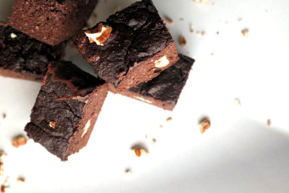 Seige brownie biter