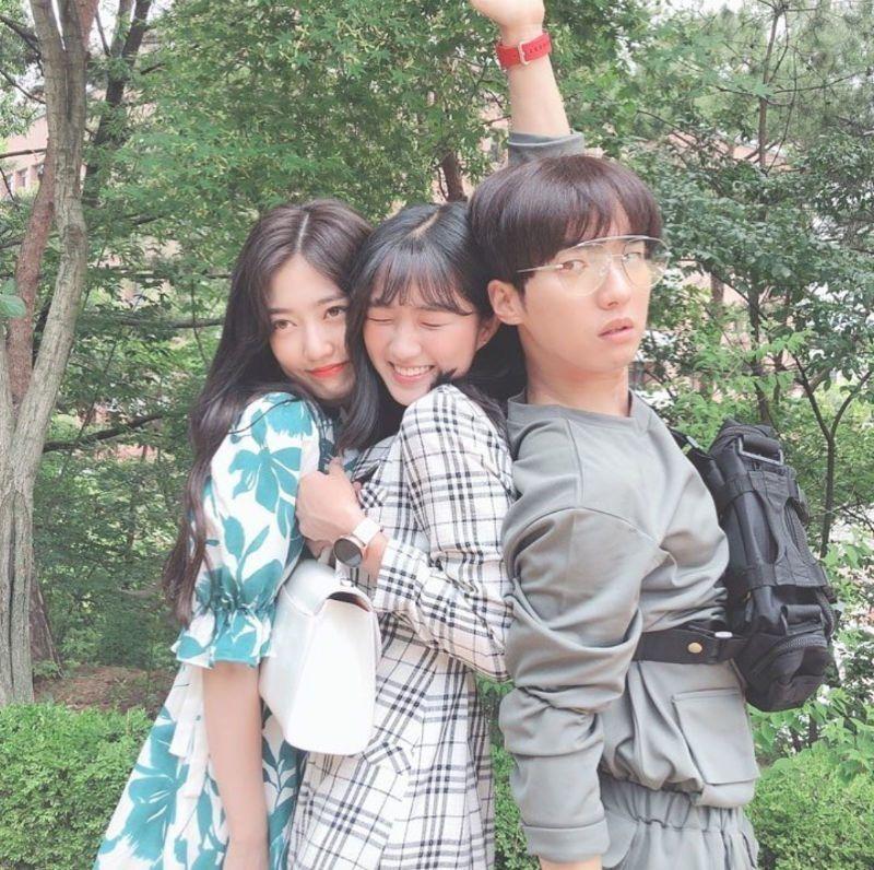 Extraordinary You Ratings Climb To 4 1 In 5th Week Extraordinary Moments Extraordinary Drama Korea Pagesotherbrandwebsiteentertainment websitecorea asia y masvideosextraordinary you (cap 16 sub español) cr : pinterest