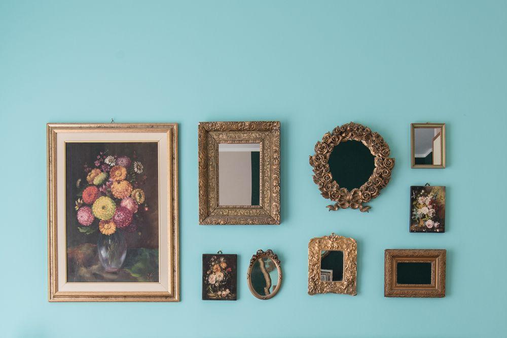 Camere Da Letto Verde Tiffany : Camerette ragazzi belle solide e colorate camerette
