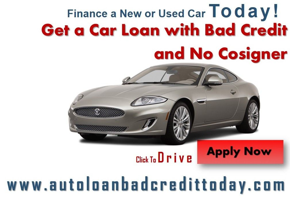 Qualify Easily For Auto Loans With Bad Credit And No Cosigner
