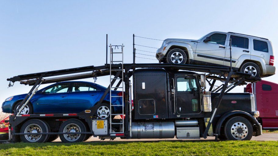 How Much Does It Cost to Ship a Car? Transportation