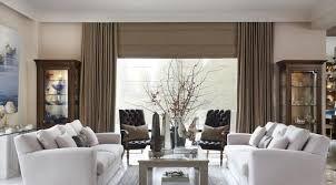 Resultado de imagen para cortinas para salas | decoracion de casa ...