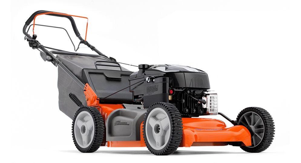 Husqvarna Lc 153s Kosachki Lawn Mower Best Lawn Mower Self Propelled Mower