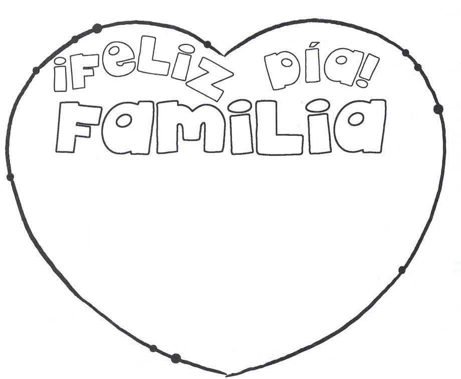 Imágenes para el Día de la familia | Mi Familia