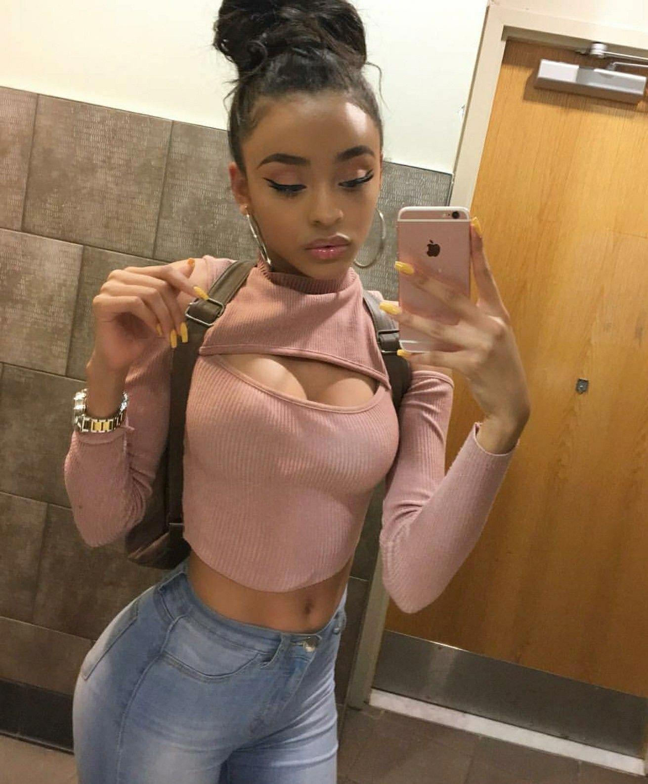 black women curves modeling BlackwomenCurves Blackwomenmodels is part of Outfits -