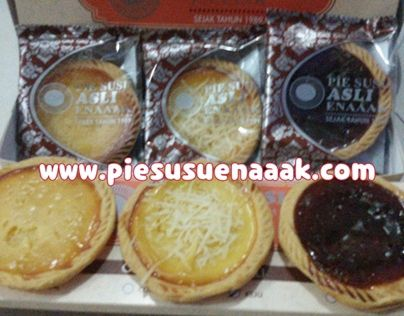 "Check out new work on my @Behance portfolio: ""Jual Pie Susu Asli Enak Khas Bali"" http://on.be.net/1OedOAE"