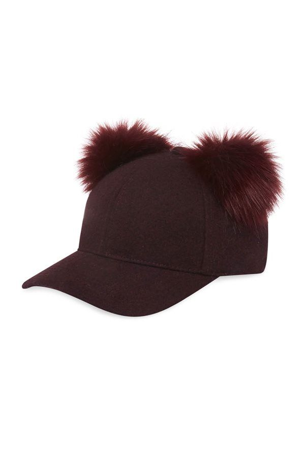 397fbb46f7e3 como vestir bien invierno 2018 ropa mujer frio Primark, 6€. Una ...