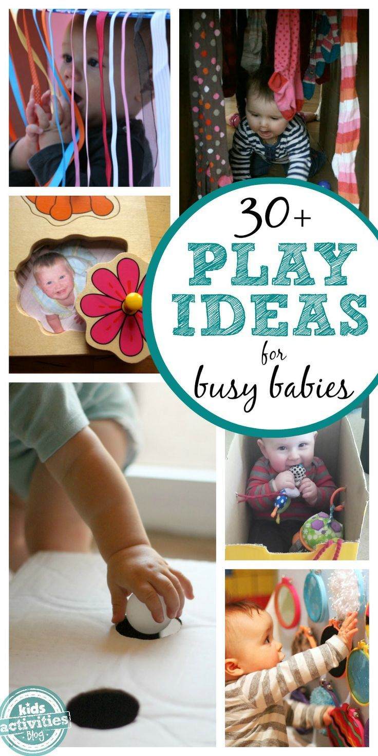 9650924d8bbe Keep Baby Stimulated With 30+ Busy Activities For 1-Year-Olds ...