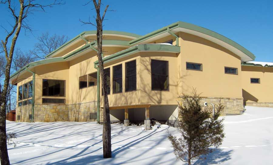 structural insulated panels home kits