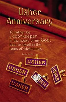 pastor's anniversary program covers | Bulletins for all ...