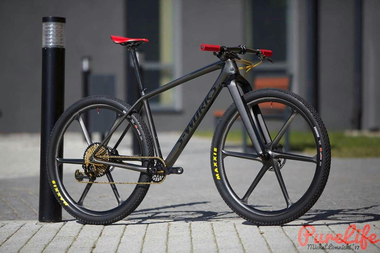 Specialized sworks Xc mountain bike, Bmx bikes, Mtb bike