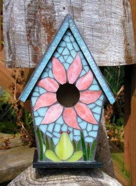 WSHG.NET   Covered in Detail — NW Slugs Handmade Mosaics ...