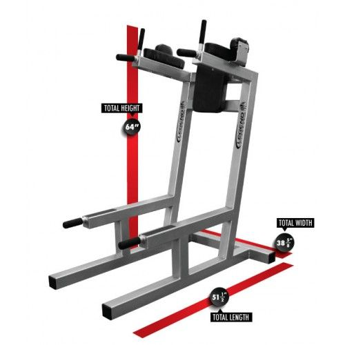 Legend dip ab push up station home gym Фитнес уреди и