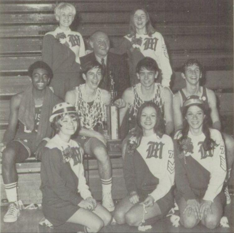 madison high school football team