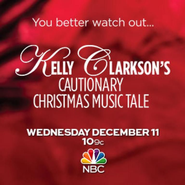 kelly clarkson\'s cautionary christmas music tale - Google Search ...