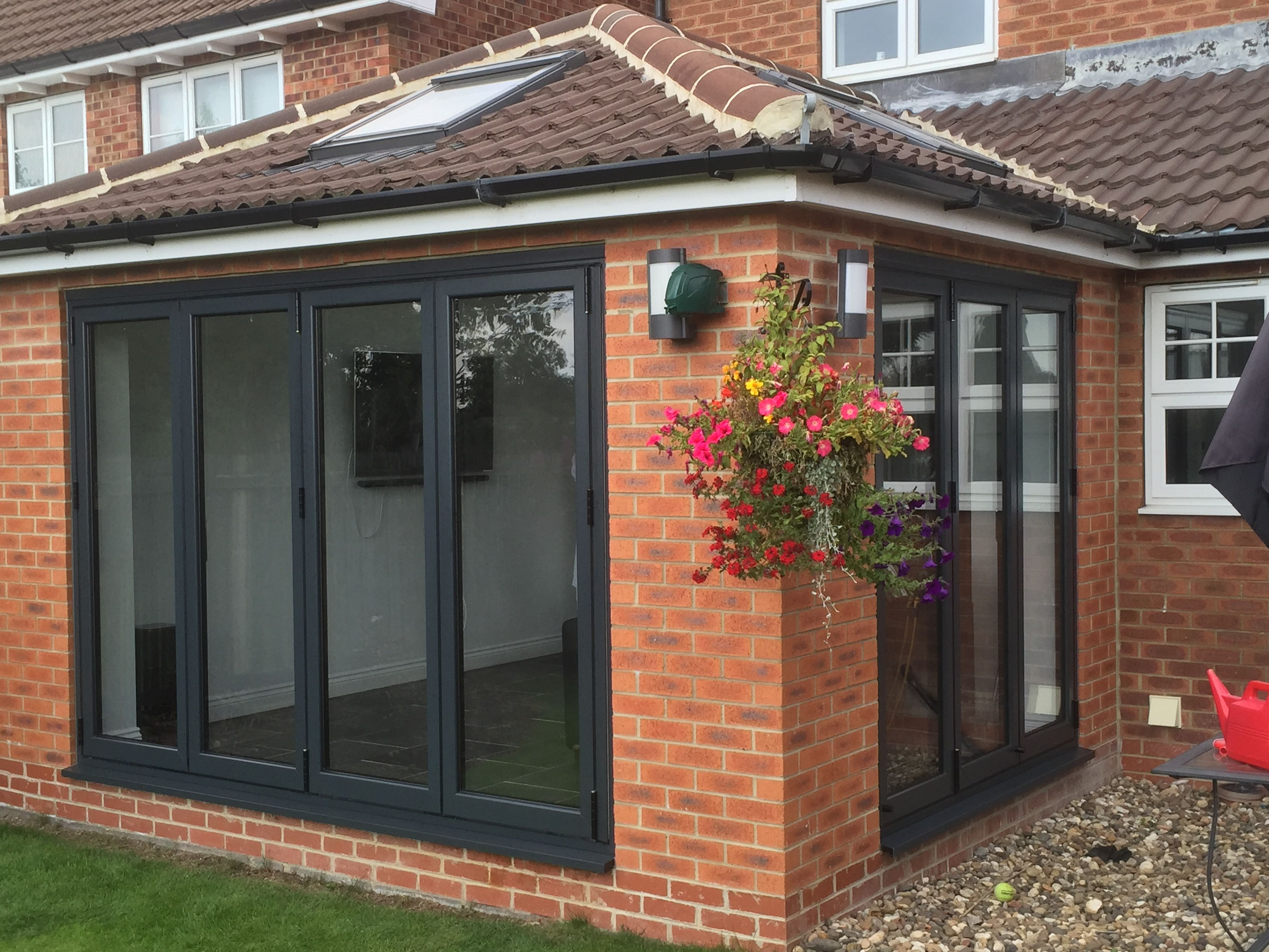 Photos Of Our Work Contact Us For A Free No Obligation Quote Sales Nationalwindowsystems Co Uk Garden Room Extensions House Extension Design Room Extensions