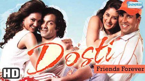 dosti movie akshay kumar bobby deol download google