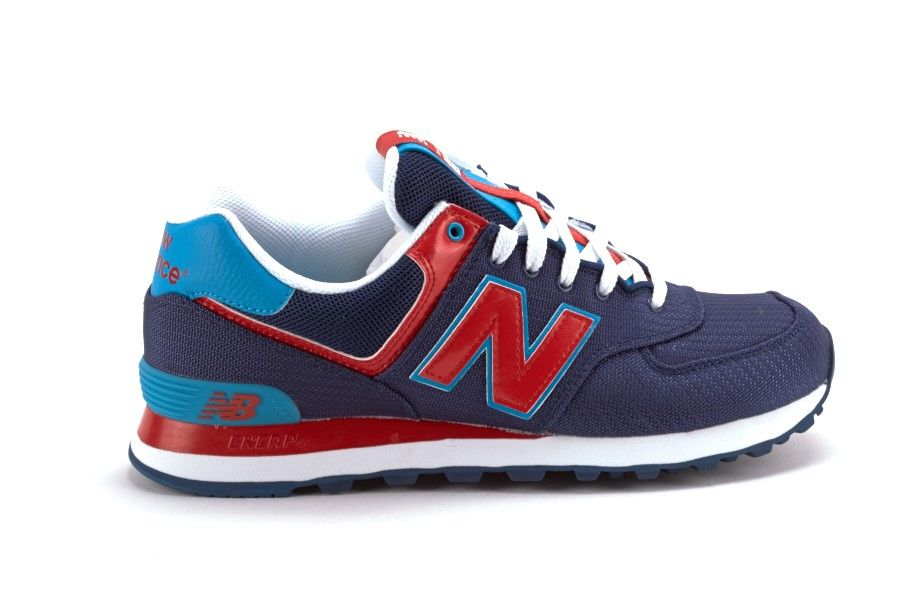 new balance uomo sneakers