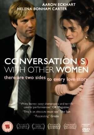 conversation s avec une femme