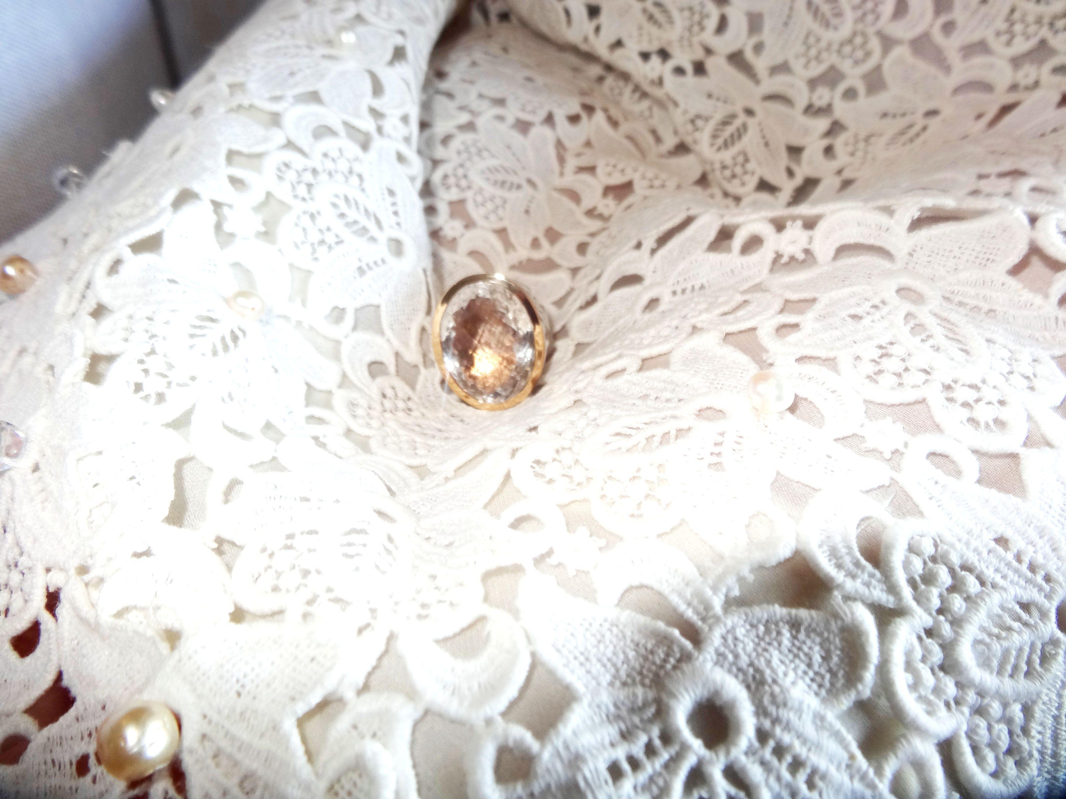 Atelier marisa campanella vestidos de novia guipur ancienne