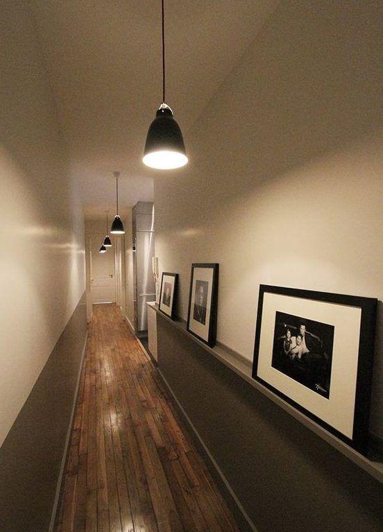 Pin de quel galindo en inspiraci n interiores pinterest for Diseno pasillos interiores