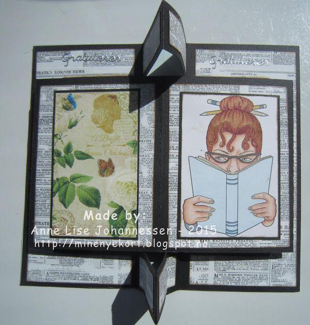 Mine Prosjekter: Book lover