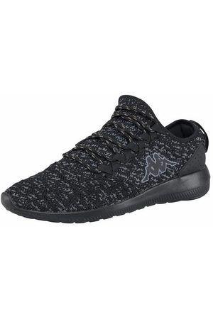 Kappa Sneakers Bas Noir / Blanc 5VCNDwUv0G