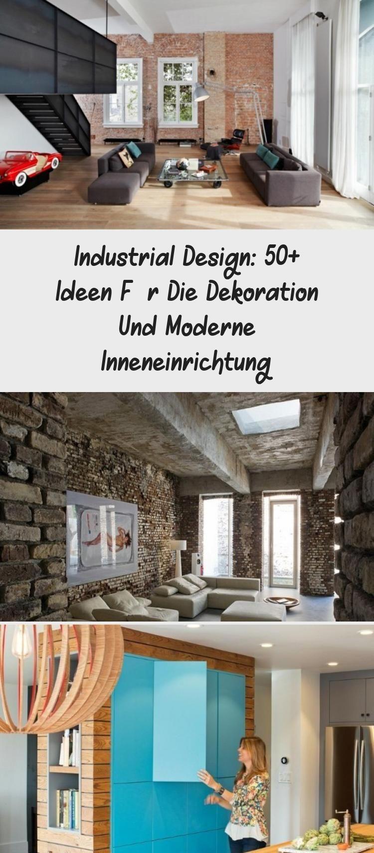 Industrial Design 50 Ideen Fur Die Dekoration Und Moderne Inneneinrichtung Skulpturen Restaurant Interior Industriedesign Wohnzimmer Loft Designmobel In 2020