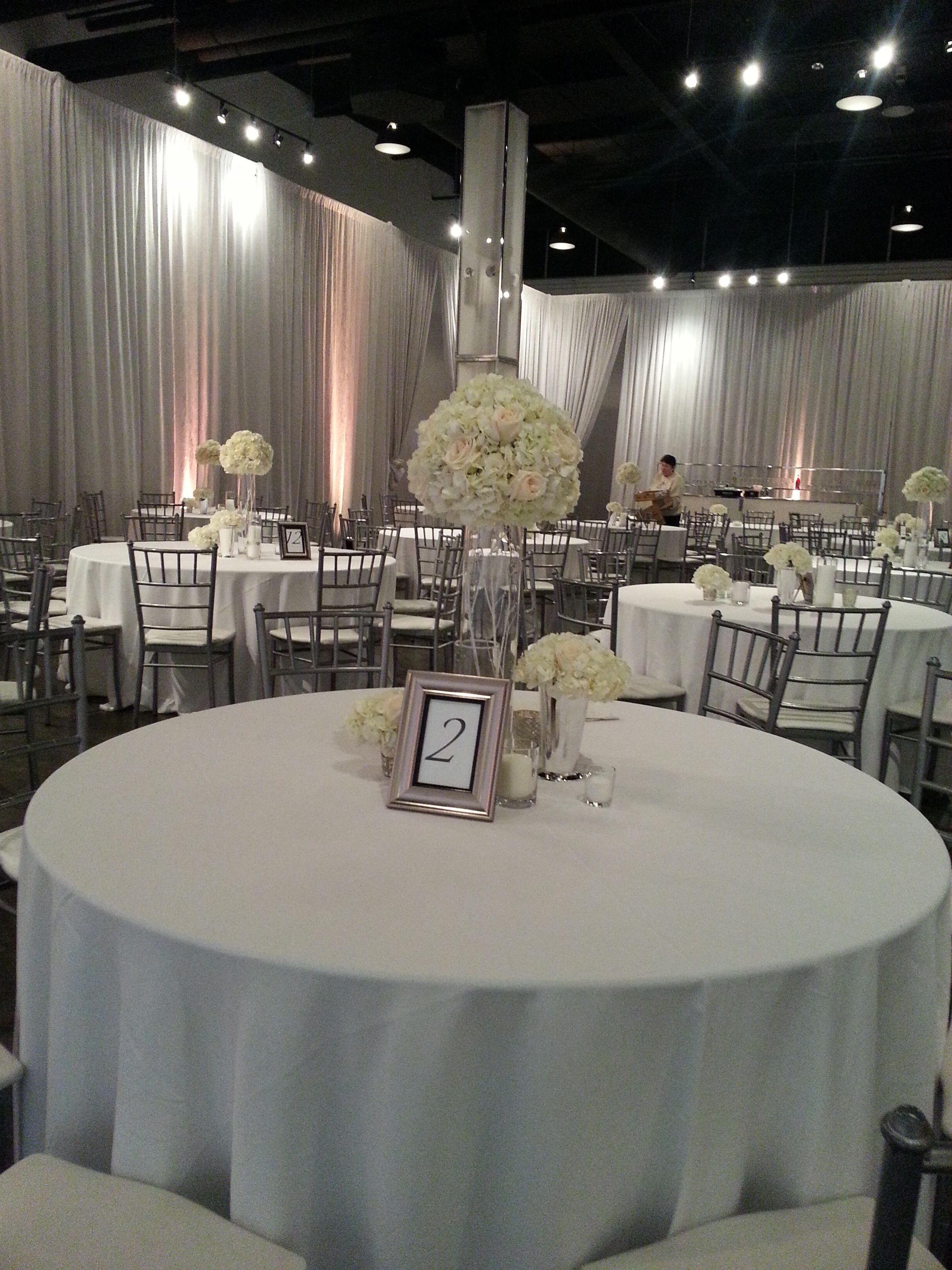 Winter Wedding At The Warehouse Event Venue Toronto Venue Www