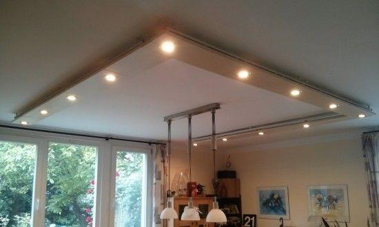 ceiling lights from ikea hagan s drawer panels plafonnier lumi res et sdb. Black Bedroom Furniture Sets. Home Design Ideas