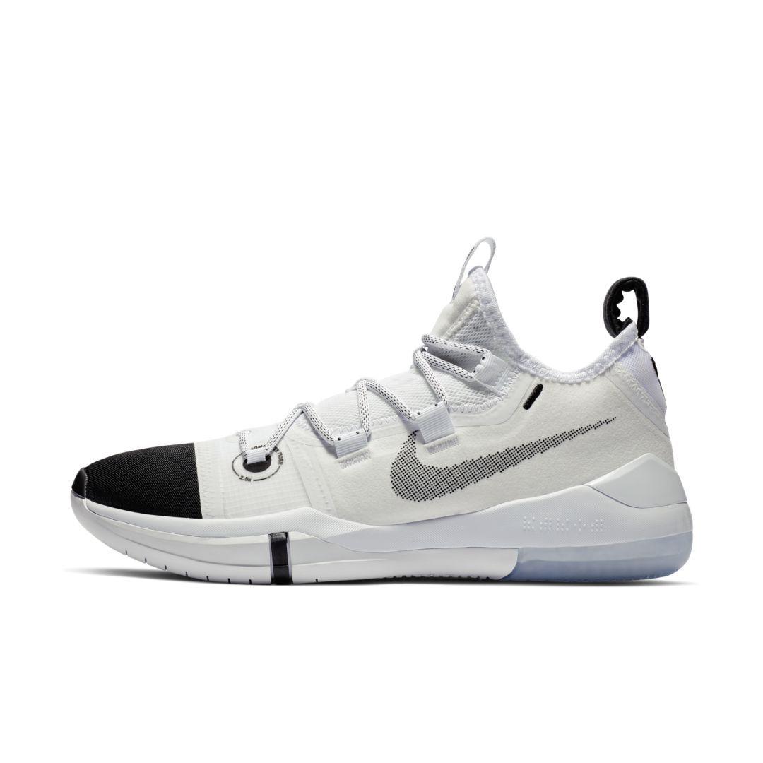 online store e10ec 1ff07 Kobe AD Men's Shoe Size 8.5 (White)   Products   Shoes ...