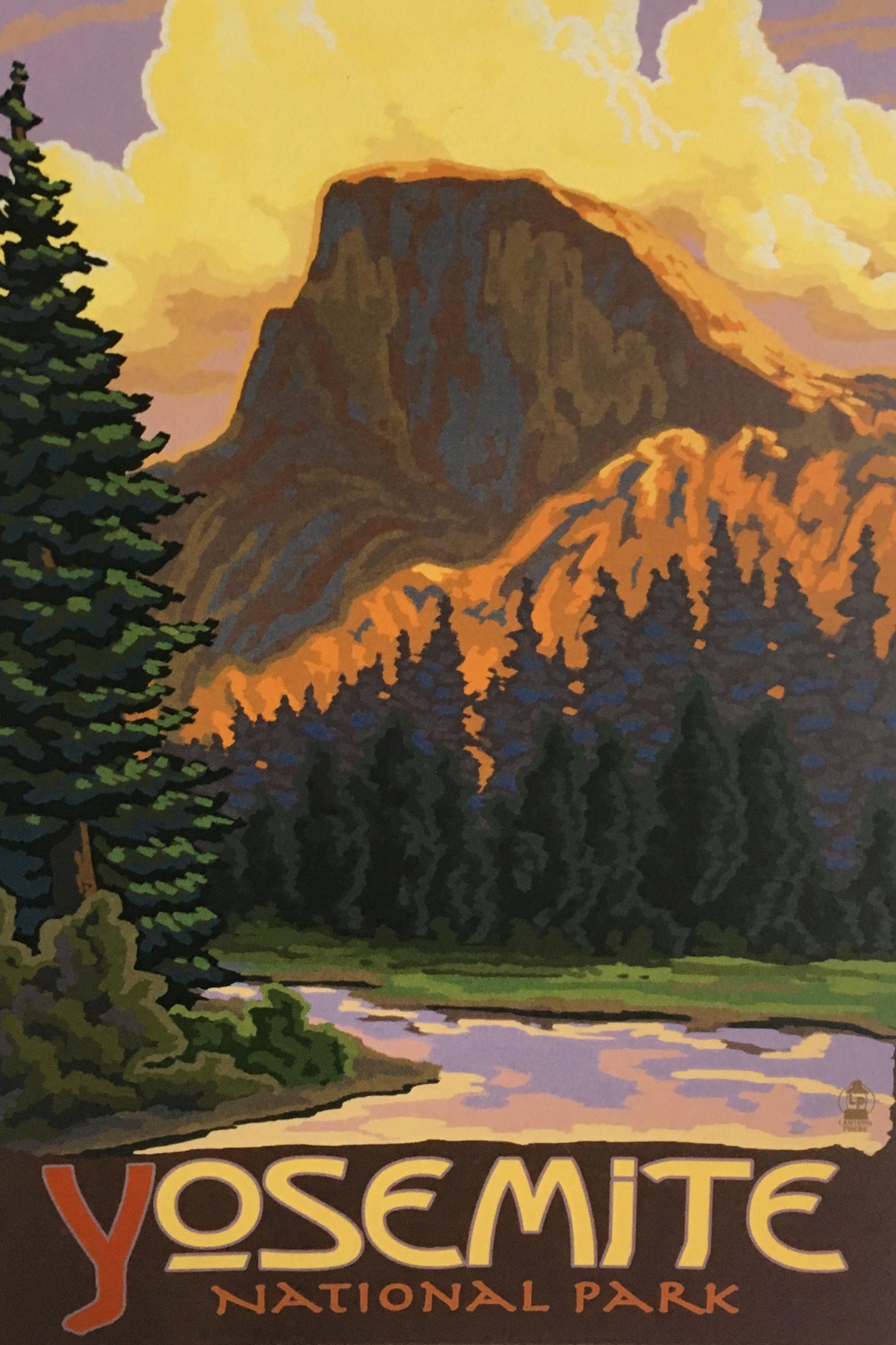 Yosemite National Park California Yosemite National Park