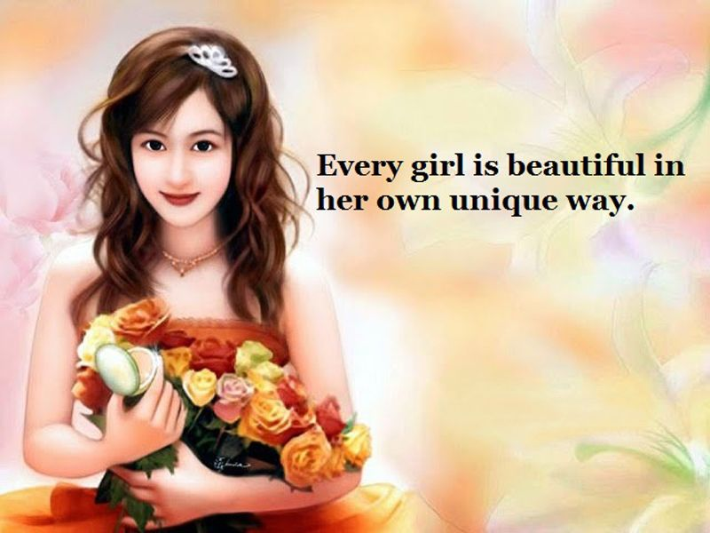 Quotes For Her Beauty Compliment Quotes For Her Beauty Related