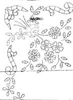 Gallery.ru / Фото #13 - disegni ricamo - antonellag
