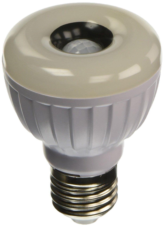 Top 10 Best Motion Sensor Light Bulb In Reviews