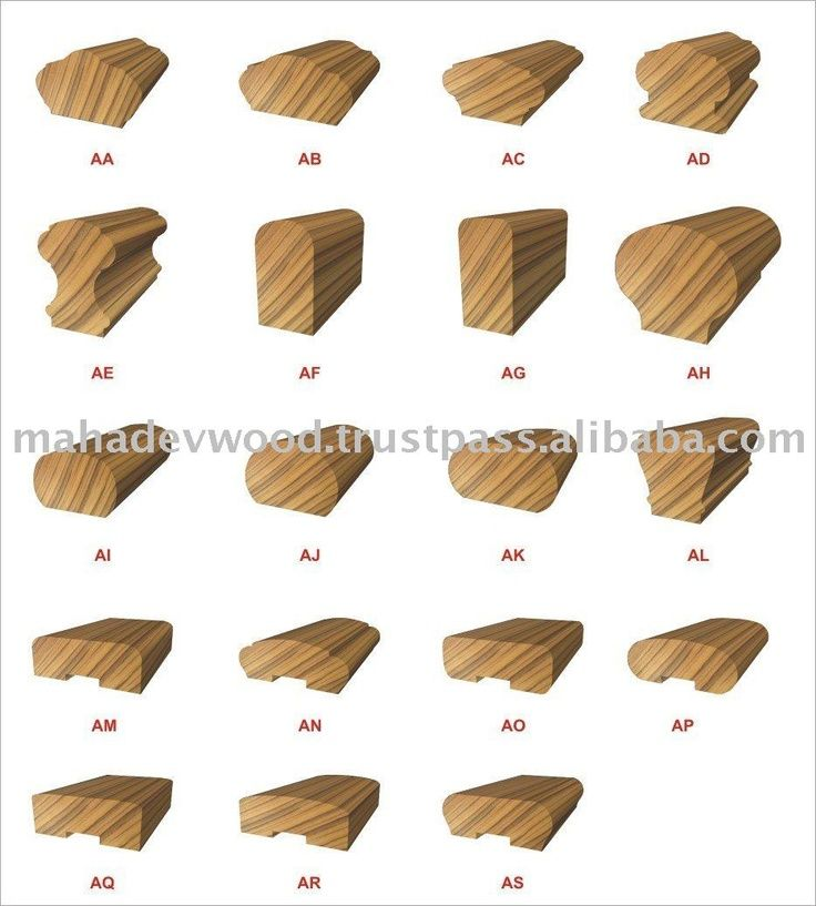Image result for ada compliant wood handrails | 3220 Fulton ...