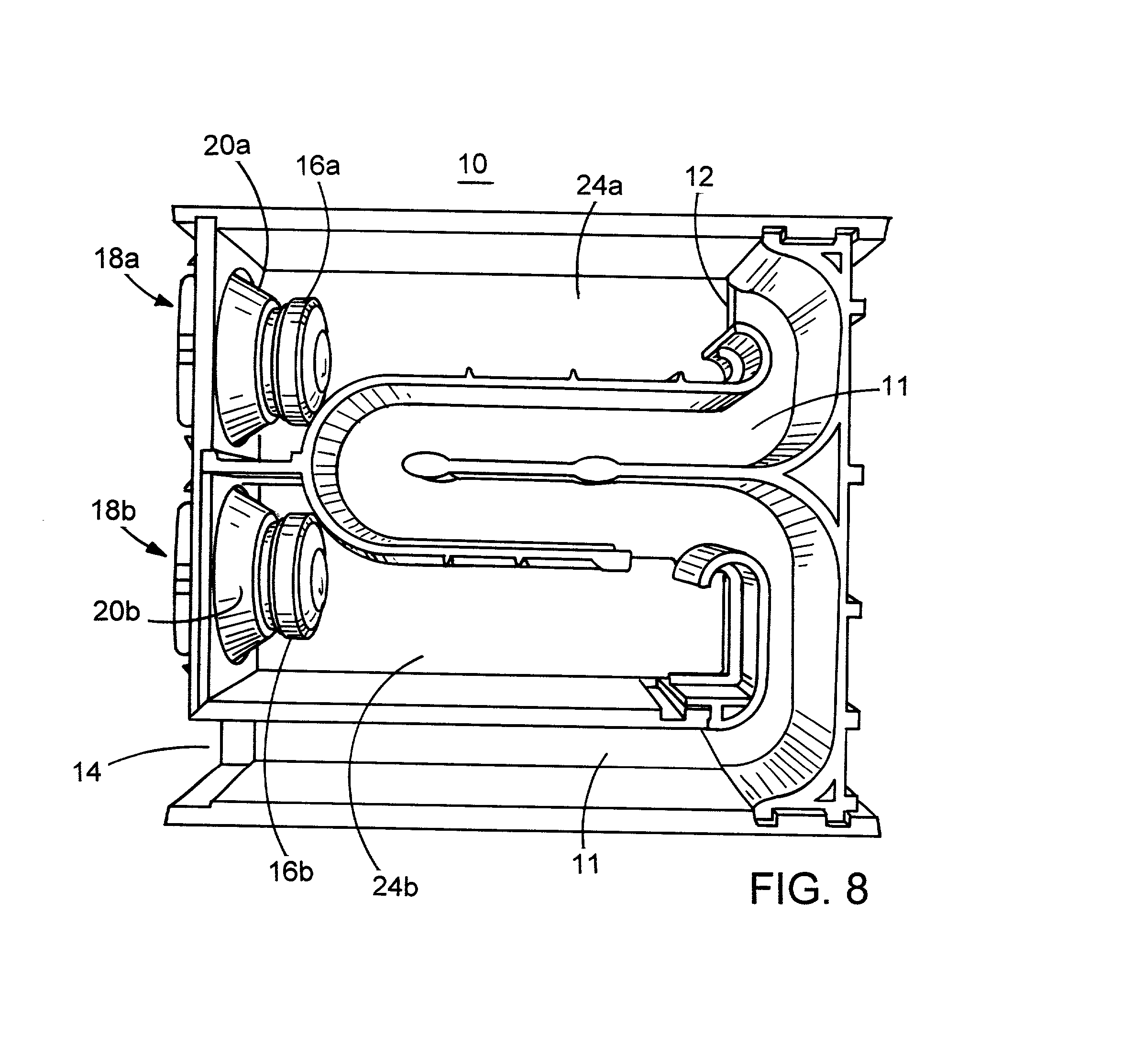 Patent US20020085731 - Electroacoustic waveguide transducing - Google Patents