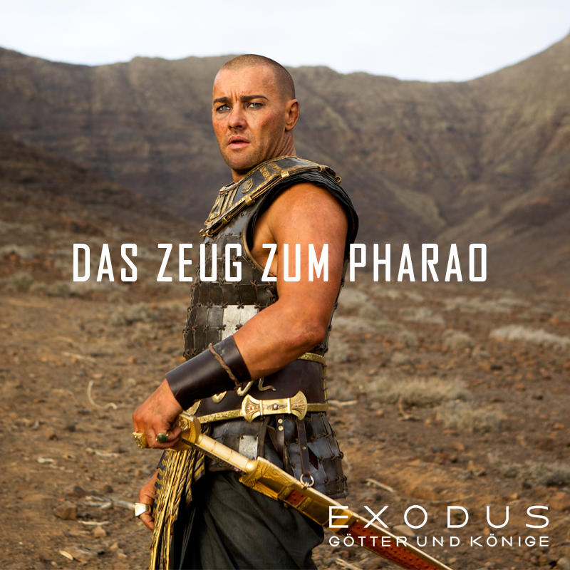 Joel Edgerton Exodus