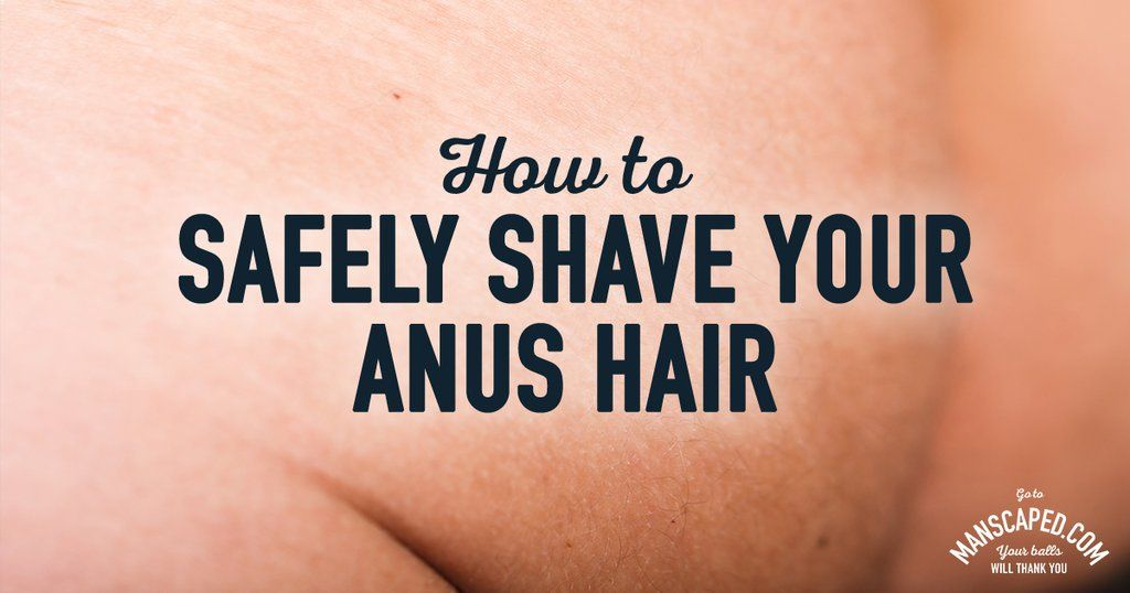 Girls with anus hair pics