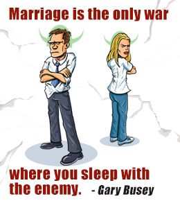 Funny Wedding Quotes That Are Going To Crack You Up