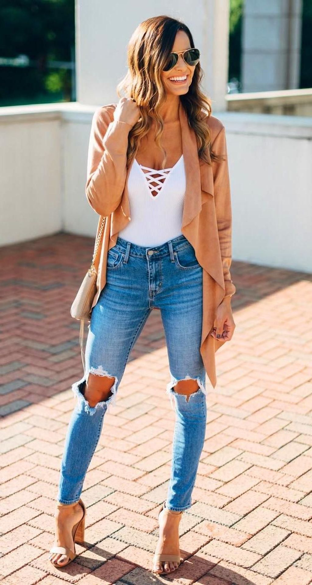 Chic and Stylish Fall Looks From The Fancy Pants Report