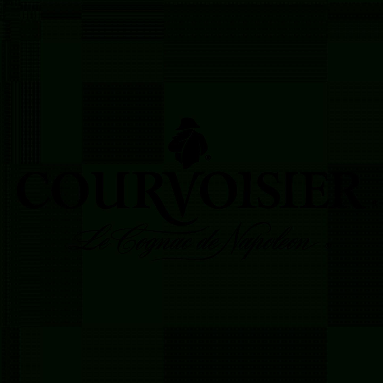 12 Courvoisier Logo White Png Logos Logo Icons Png