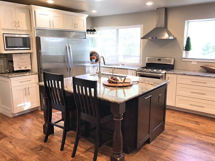 McFarland Interiors | Kitchen design, Interior, Interior ...