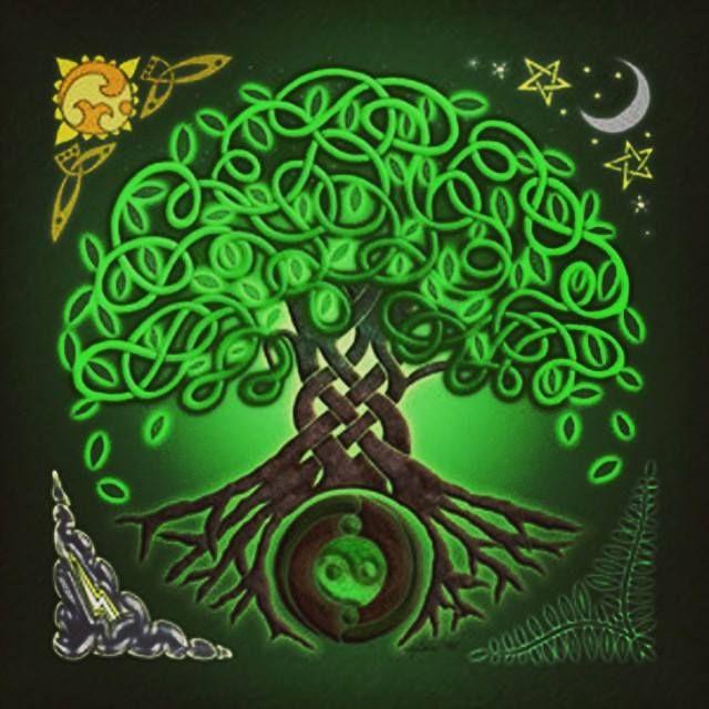 Celtic: Life tree