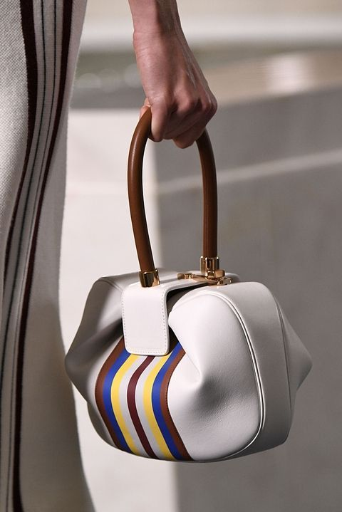 The most stylish statement bags from New York Fashion Week Spring 2018  d371d7f87e876