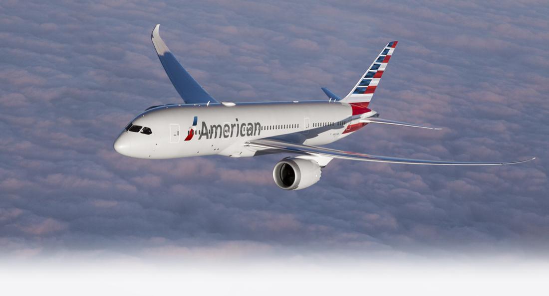 Entra en vigor la prohibición de vuelos entre EE.UU. y el