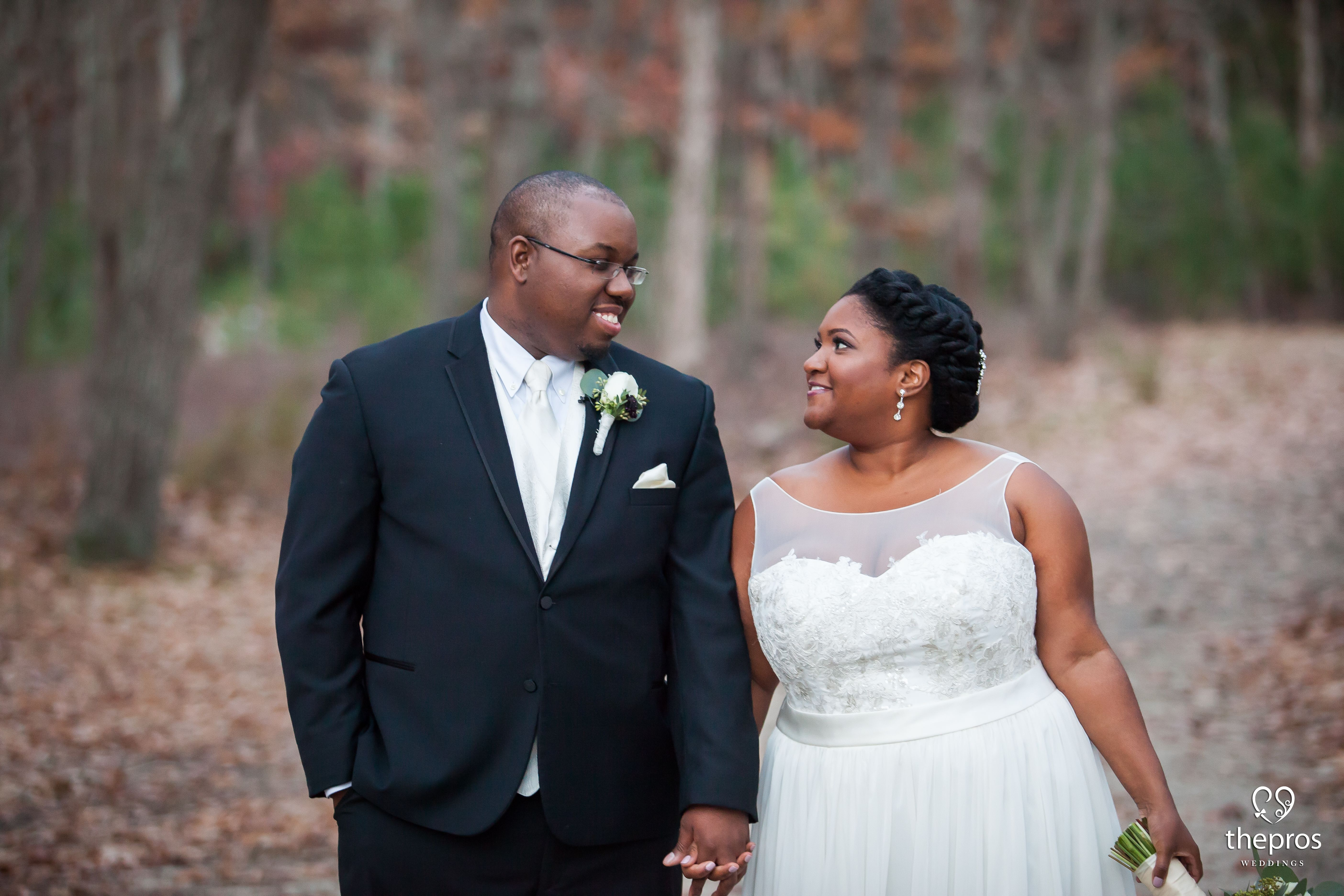 Alisha Milton Say I Do In Galloway Nj Blog The Pros Weddings Wedding Dresses Wedding Real Weddings