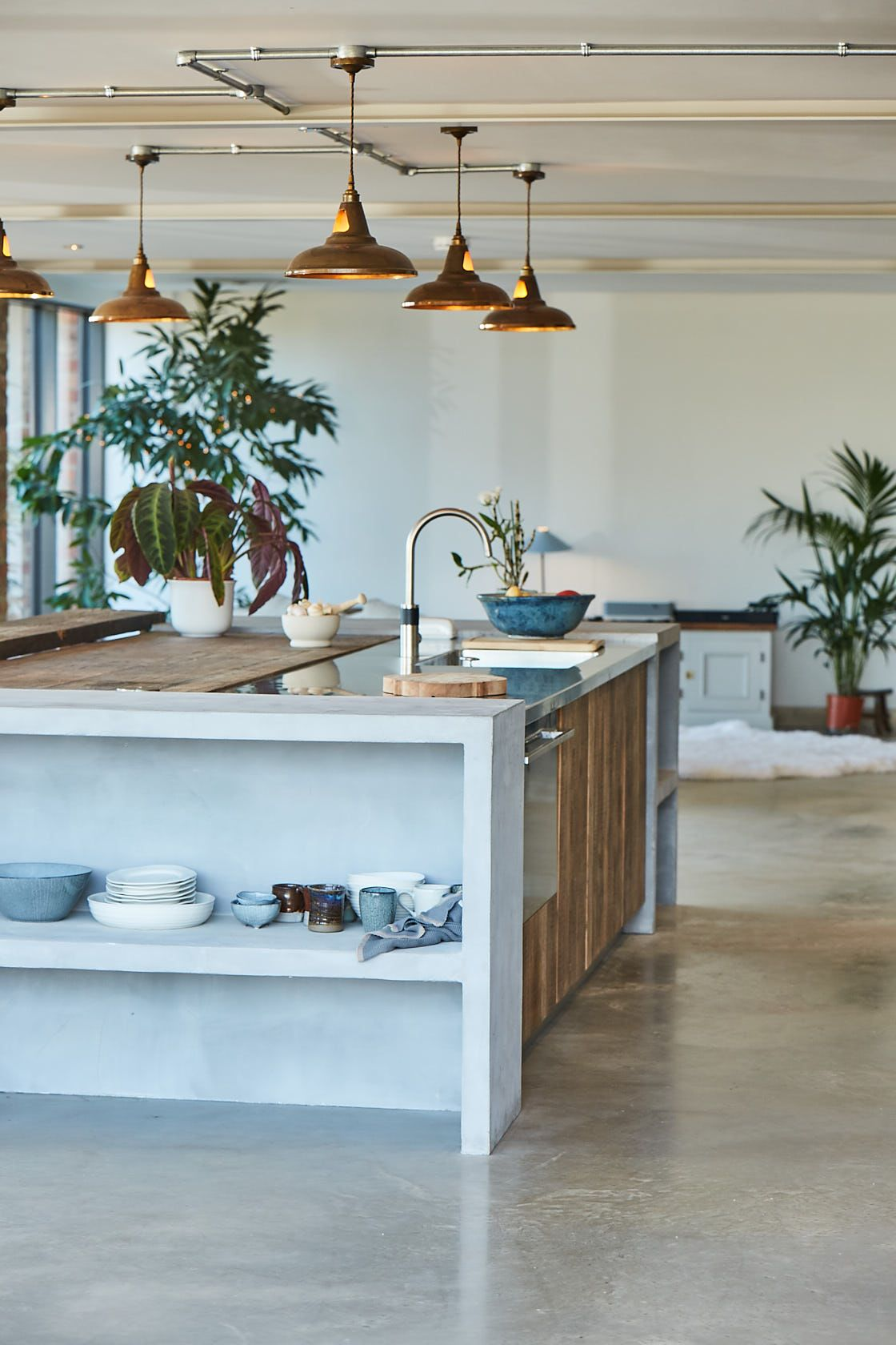Cattal Street Kitchen - The Main Company | Different Types of Dream ...