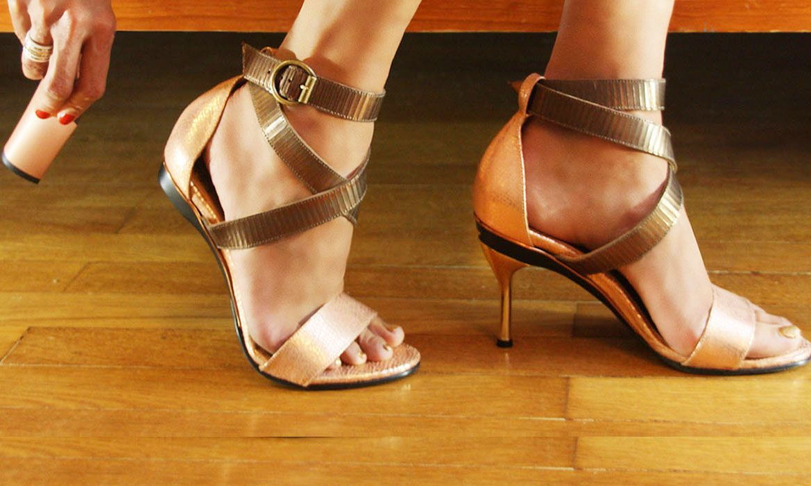 4474d98db7e These Dream Heels Convert From High to Low and Back AgainThen | Shoe ...